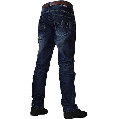 free design jeans homme denim designer crosshatch cargo regular straight fit