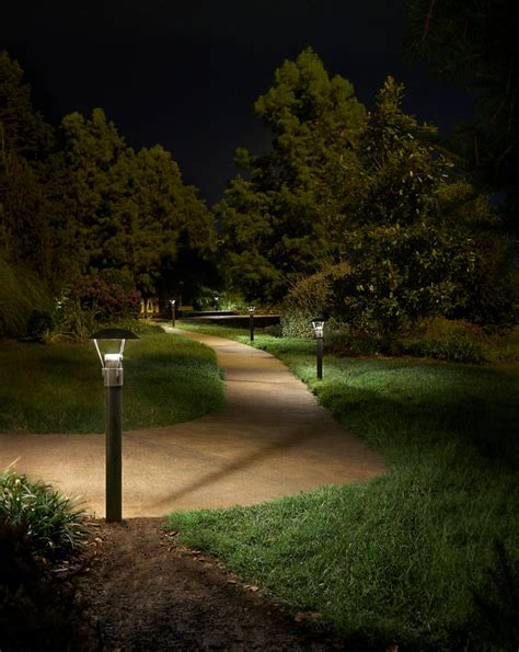 warranty residential commercial outdoor lighting