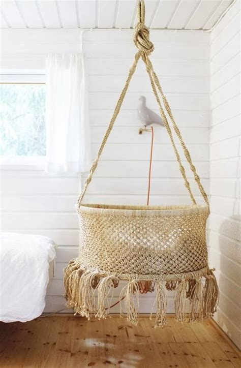Baby Crib Hanging Thing by Best 25 Hanging Cradle Ideas On Hanging