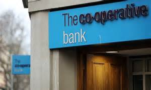 co op bank northton treasury to probe co op bank after four years daily