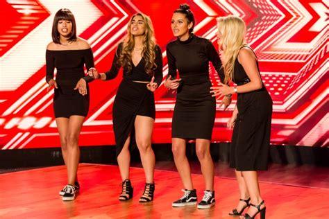 song x factor x factor 2016 song choices confirmed the x factor uk