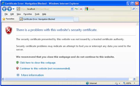 configure xp ssl configuring smart client to work with https ssl