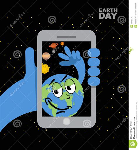 earth mobile earth day earth selfie planet earth and mobile phone