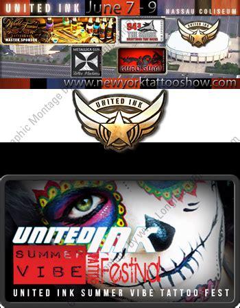 tattoo expo long island new york tattoo show tattoo united ink summer vibe body