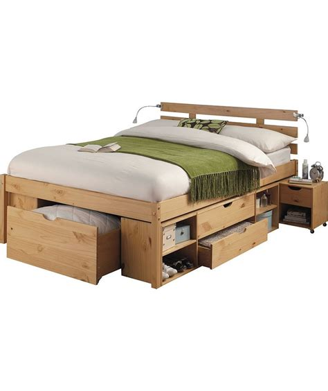 Small Bed Frame by Small Bed Frame With Storage Interior Design