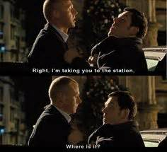 funny hot fuzz quotes films on pinterest steel magnolias mamma mia and renee