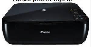 Printer Canon Bisa Fotocopy Dan Scan driver printer dan scanner canon pixma mp287
