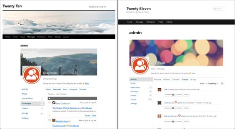 Buddypress Template Pack Topic Buddypress Template Pack Not Working 171 Wordpress Org Forums