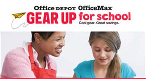office depot coupons for teachers get a free coupon calendar for teachers at office depot