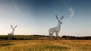 Home Depot Design Classes extraordinary deer shaped electrical towers
