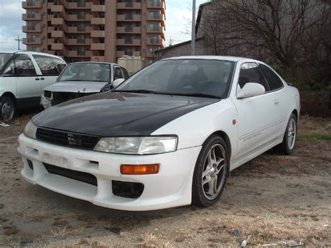 Toyota Apex Service Toyota Levin Gt Apex 1995 Used For Sale
