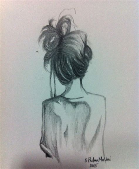 simple pencil painting easy sketches with charcoal pencil easy pencil drawing
