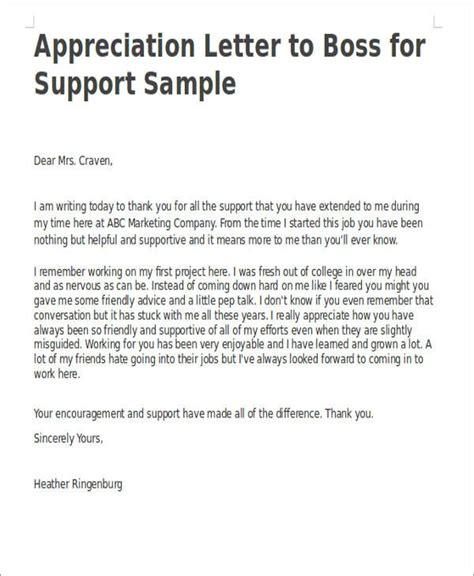 appreciation letter to a who is leaving the company best 25 appreciation letter to ideas on
