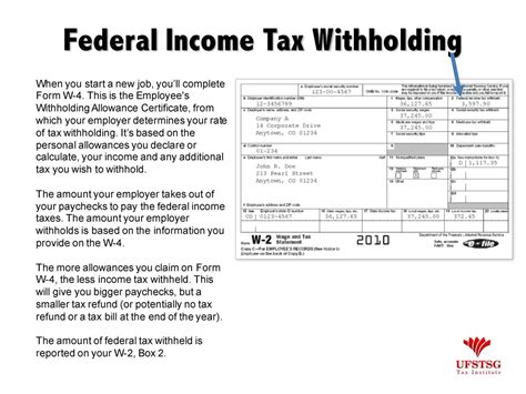 federal withholding tax table federal withholding tax table suburban computer services