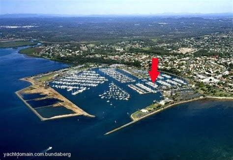 manly boat club queensland 15 m berth at manly brisbane yachtdomain
