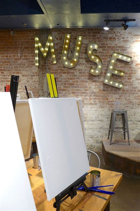muse paintbar stan finch tribeca citizen new kid on the block muse paintbar