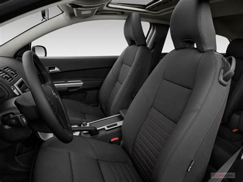 volvo c30 interior 2013 volvo c30 prices reviews and pictures u s news
