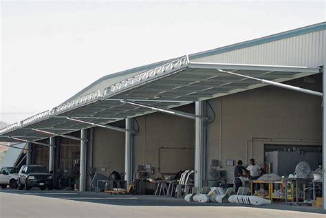 hydroswing usa industrial hydraulic doors overhead doors
