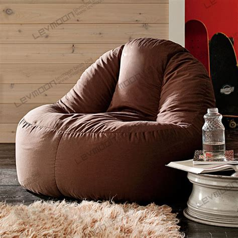 comfortable bean bag chairs for adults free shipping coffee bean bag chairs for adults 100cm