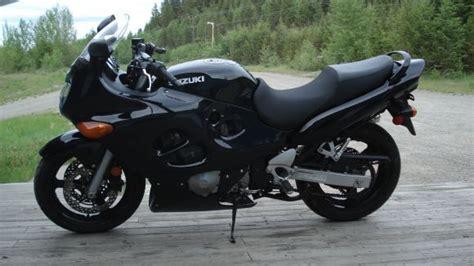 2003 Suzuki Katana 750 2003 Suzuki Katana 750