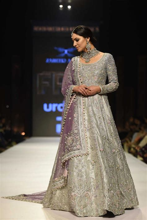 Wedding Dress In Pakistan by Bridal Dresses 15 Trending Styles To Look Like