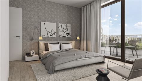 Simple Beautiful Bedroom Pictures by Simple Gray Bedroom Interior Design Ideas