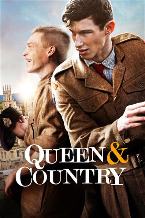 film queen country queen and country dvd blu ray