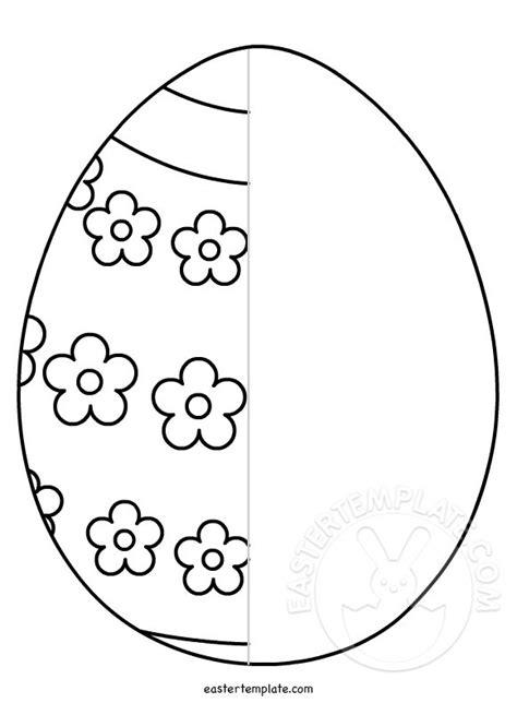 egg pattern worksheet easter egg symmetry worksheets easter template