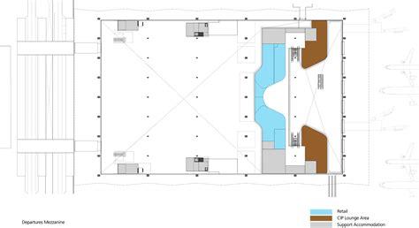 dubai airport floor plan gallery of pulkovo international airport grimshaw