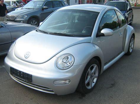 Volkswagen Beetle 2001 by Used 2001 Volkswagen Beetle Photos 1600cc Gasoline Ff