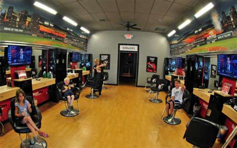 sports clip get treated like an mvp at sports haircuts