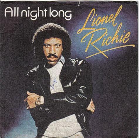 Kaos Lionel Richie Hello 05 druther monday lionel richie quot hello quot