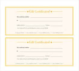Gift Letter Psd Gift Certificate Template 34 Free Word Outlook Pdf Indesign Format Free