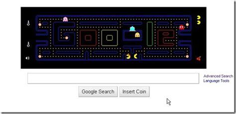 pac doodle homepage does the pac ooh yeah digital grog