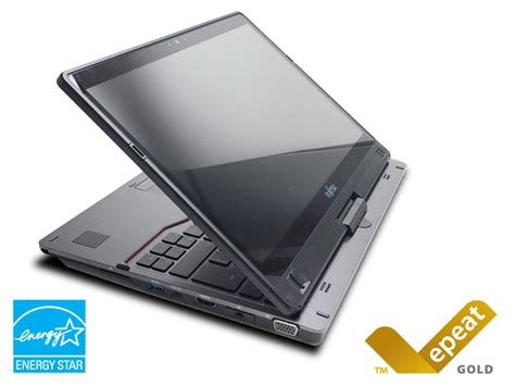 Tablet Fujitsu fujitsu america lifebook 174 t937 tablet pc