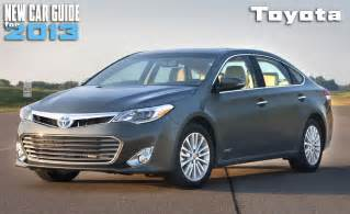 all new model cars toyota cars 2013 new toyota models 2013 new toyota sports
