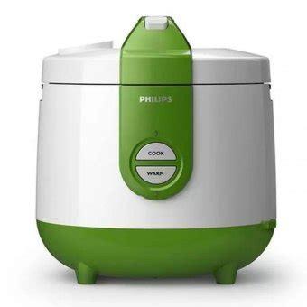 Philips Hd3127 31 Rice Cooker Biru harga rice cooker philips desember 2017 lengkap magic
