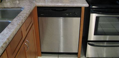 installing granite countertops on existing cabinets how to install a dishwasher in existing cabinets diy for
