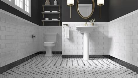 2018 bath tile trends you ll