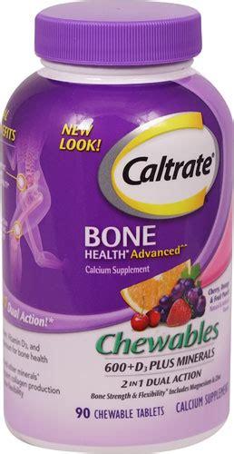 caltrate calcium vitamin d3 plus minerals cherry orange