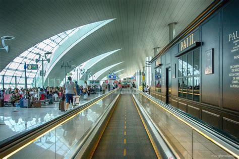 Waiting Intl survival guide dubai airport