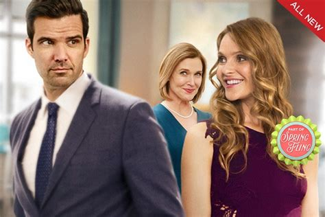 film love by chance tv weekly now hallmark channel s original movie love by