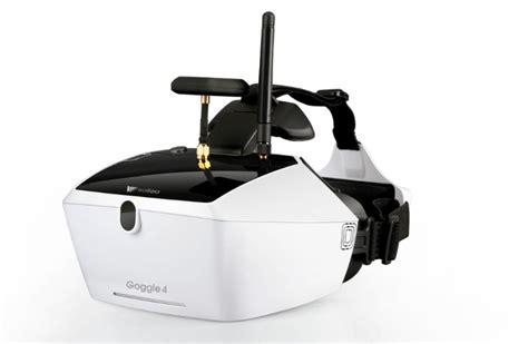 Goggle 4 Walkera Fpv Walkera Goggle 4 Fpv Glasses Quadcopter