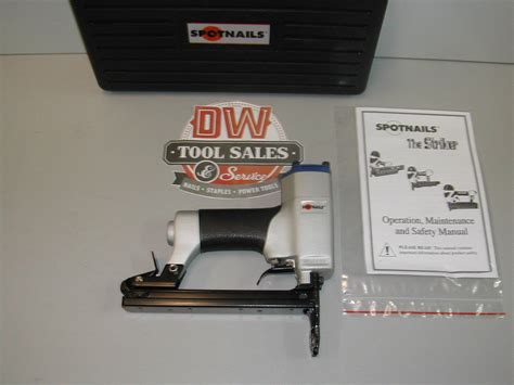 Long Nose Upholstery Stapler 50 Series For Duo Fast