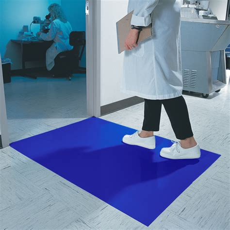 Sticky Mats For Clean Rooms by Blue Sticky Mats Blue Tacky Mats Sticky Mat Supply