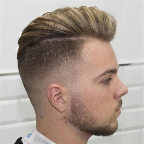 hairstyle design new high fade haircut designs design trends premium psd