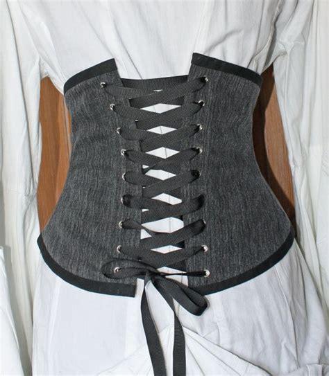 waist diy 17 best ideas about corset belt on lace up