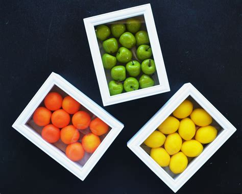 colorful kitchen wall art with fake fruits walls kitchens and colorful kitchen wall art with fake fruits