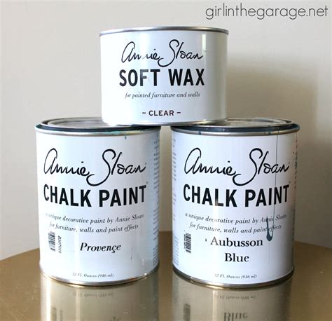 chalk paint and wax shades of blue chalk paint aubusson and provence