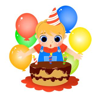 compleanno clipart birthday clip